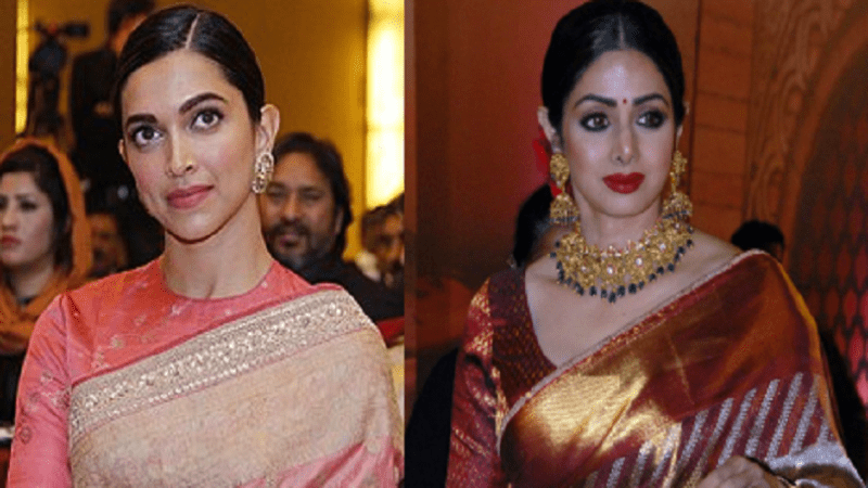 Heres How Twitter Cheered For Deepika Padukone and Late Sridevis Cameo In Zero