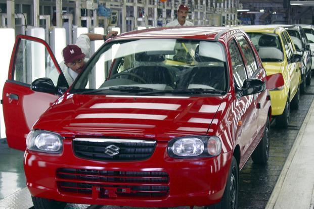 Maruti Suzuki to Hike Car Prices