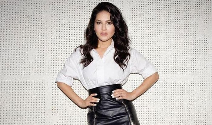 'Not Bothered By Social Media Trolls' Says Sunny Leone