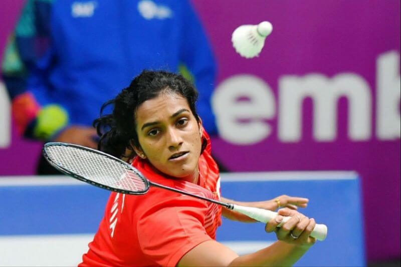 P.V. Sindhu Crashes Out of Australian Open World Tour Super 300 Tournament