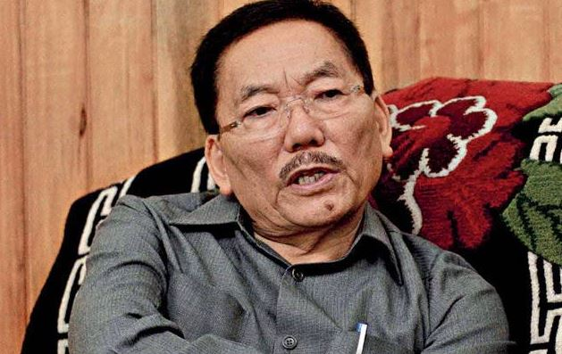 We will win in 2019, save Sikkim from communal forces: CM Pawan Chamling