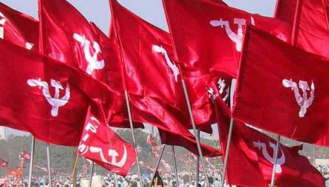 CPM becomes BJP's partner in corruption: Congress
