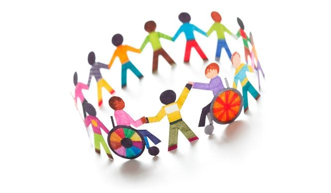 International Day of Person with Disabilities celebrated in Itanagar
