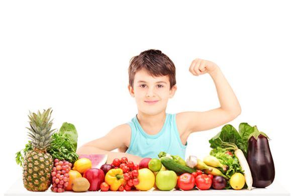 5 Hacks to get kids eating healthy foods