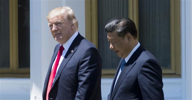US, China Truce Terms Don't Match