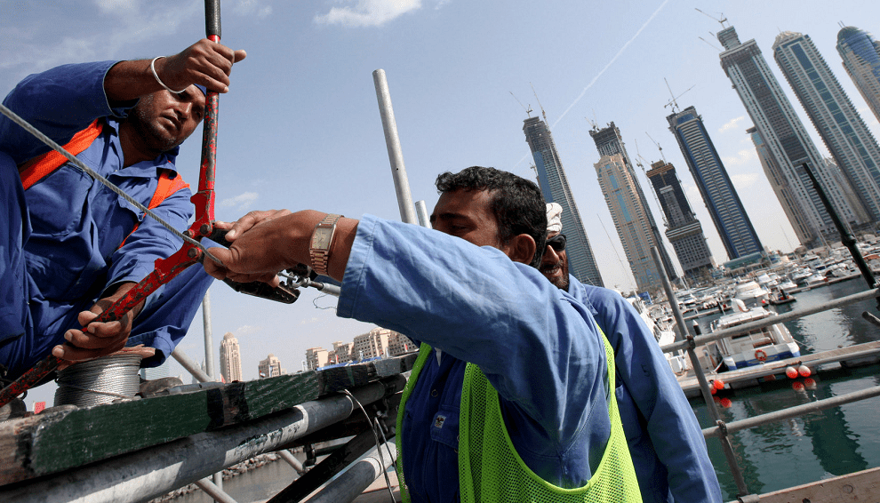 Indian Workers Died in Gulf Nations