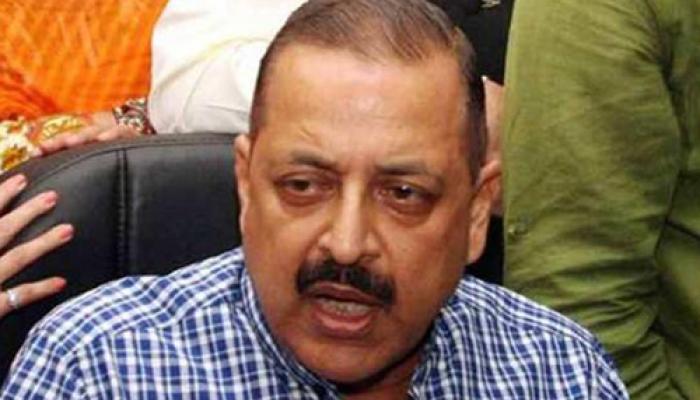 No ordinance issued in Meghalaya: Dr. JitendraSingh