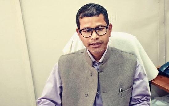 KHNAM submits letter to Education Minister Lahkmen Rymbui
