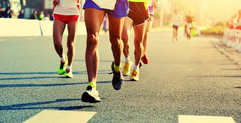 Research Finds Marathon Running Can Increase Risk of Cardiac Strain