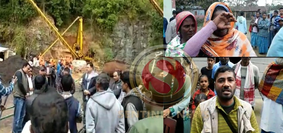 Rescue Operation for 13 Labourers in Meghalaya is on, CM says Time Running Out