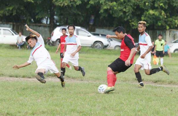 District level sports event begins in Arunachal