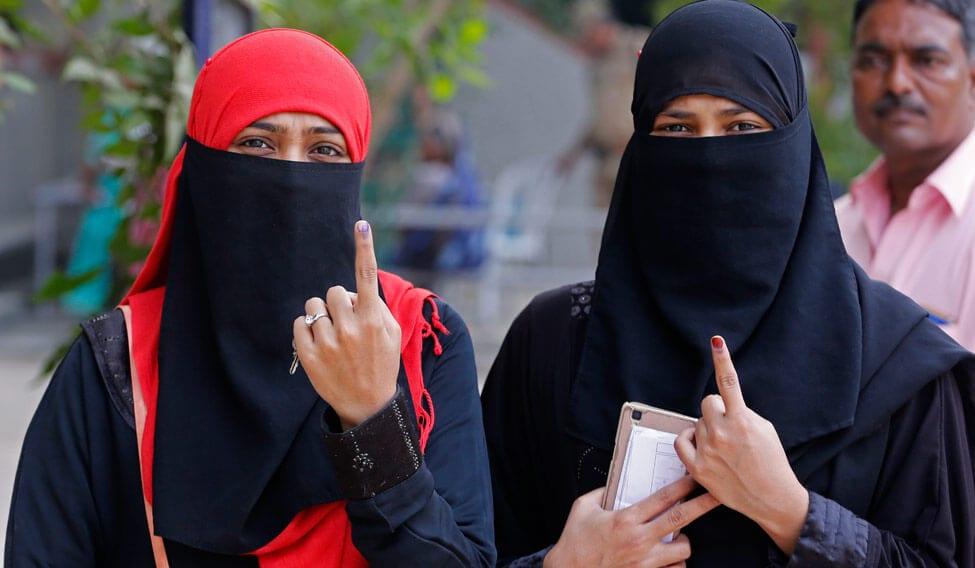 Muslim women in Assam politics