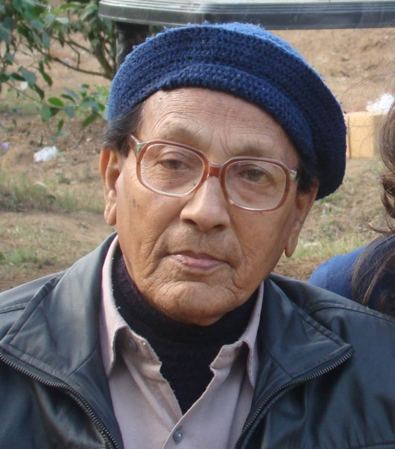 Former ACS Officer Kripal Das Passes Away