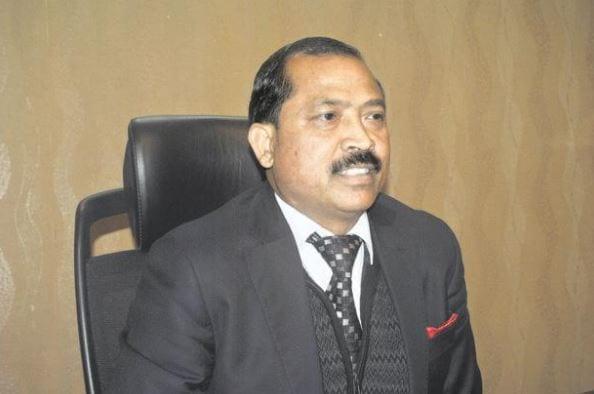 North East Space Application Centre proves Shillong Lok Sabha MP Vincent H Pala Wrong