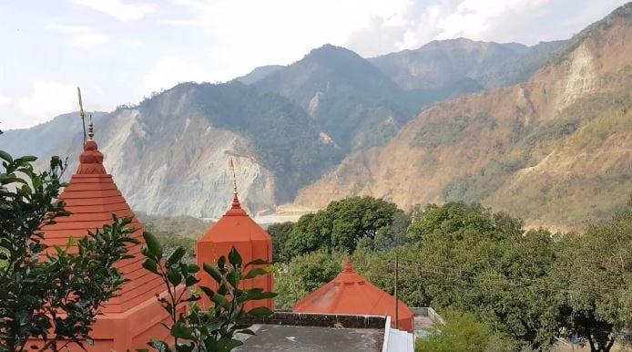 Parshuram Kund Mela Preparations Reviewed in Itanagar