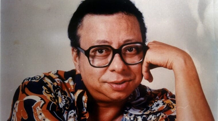 Music competition in memory of RD Burman by North East RD Burman Fan Club