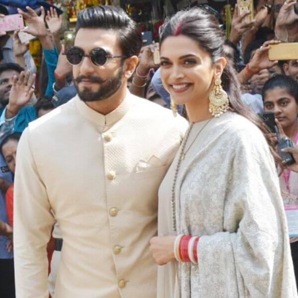 I'm Not Going to Tone Down Just Because I'm Married: Ranveer Singh