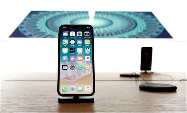Apple Accused of Making False Claims About iPhone X Series