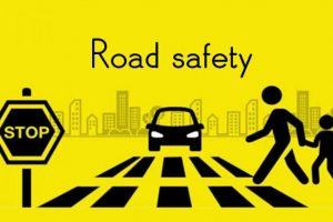 31st Road safety