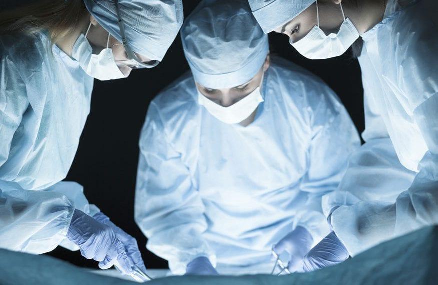 First open heart surgery under Ayushman Bharat