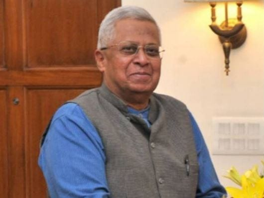 'Political entities involved in Rights violation': Meghalaya Governor Tathagatha Roy