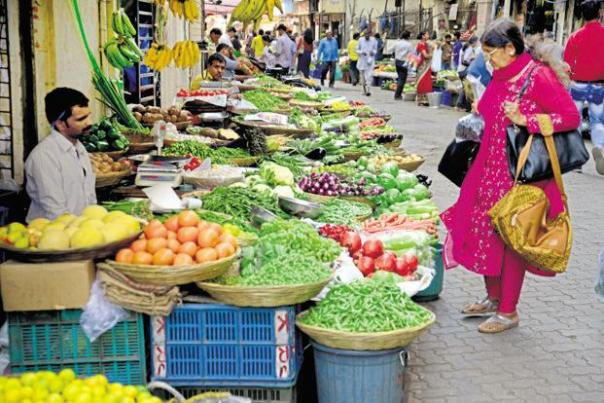 World Food Prices Fall to Two-Year Low: FAO