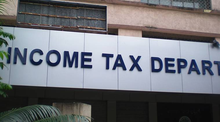Income Tax raids popular eateries, hotel chains