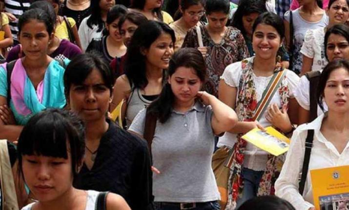 Delhi government's to start 2-day Mega Job Fair