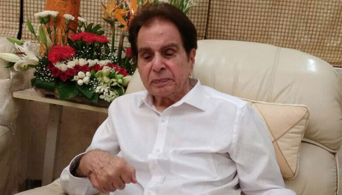 Dilip Kumar: Examining a colossus that strode the screen