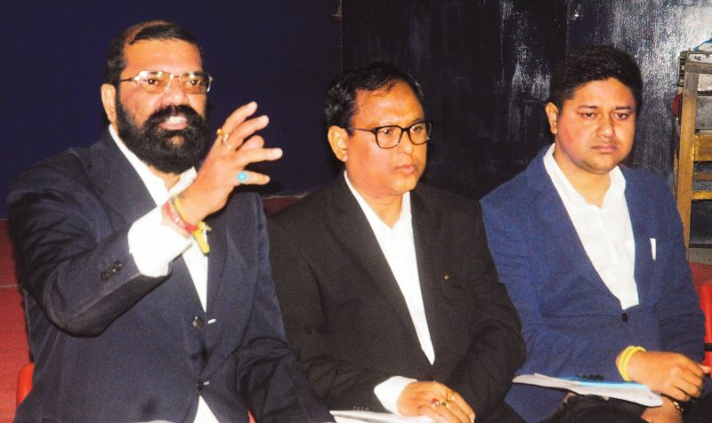 No Question of Joining The Committee: AASU