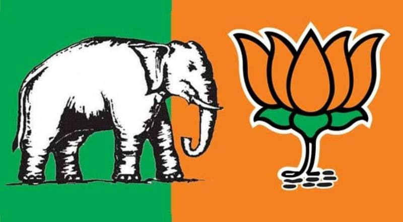 AGP-BJP Honeymoon Turns Sour And Then Sinks