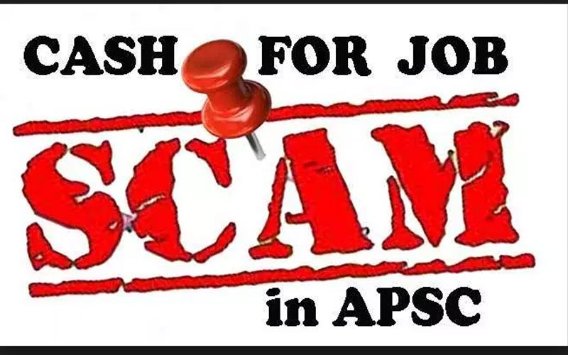 APSC Scam: 3 Get Bail In The Cash-For-Job Scam