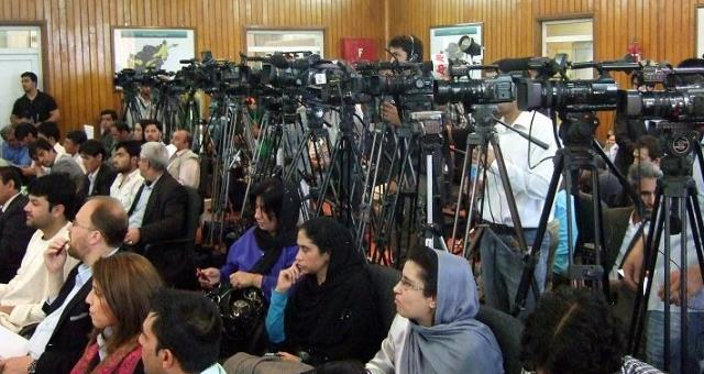 17 Journalists killed in Afghanistan