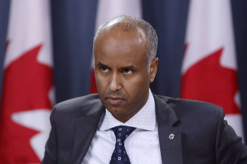 Canada to welcome over 1 mn new immigrants