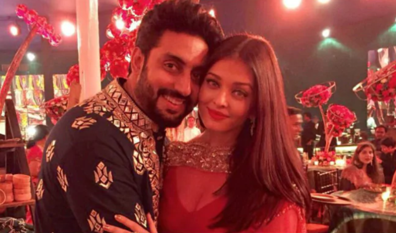 Aishwarya Rai Bachchan Says She And Her Hubby Abhishek Bachchan Are Very Strong Personalities
