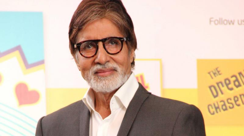 Bollywood megastar Amitabh Bachchan denies buying Indian Premier League (IPL) stake