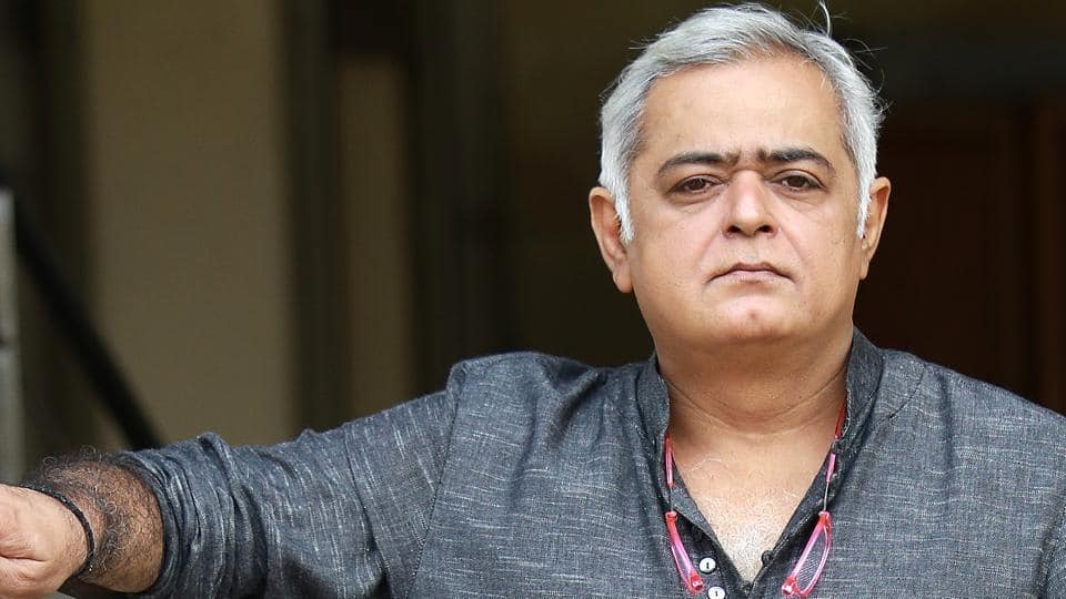 Apurva Asrani Slams Filmmaker Hansal Mehta