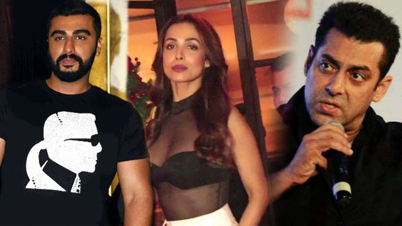 Read Here-Salman Khan Irked Over Malaika Arora