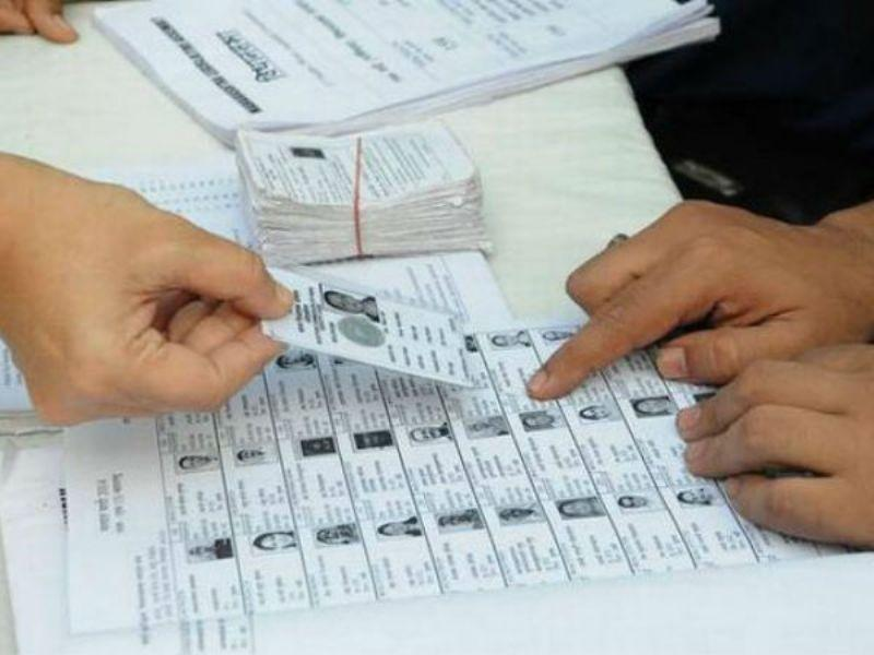 Ex-directors of DD, AIR & sports personality to contest in the Lok Sabha election