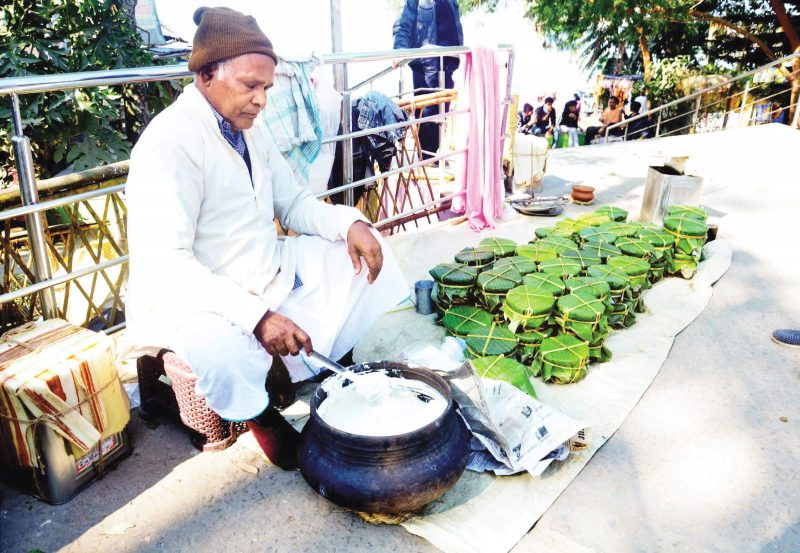 Bhogali Aroma Pleasing The Nose In Guwahati