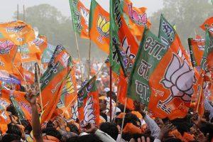 Lok Sabha Poll