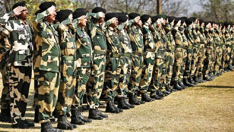 DIGP of CRPF inaugurates Basic Intelligence Course in Karbi Anglong