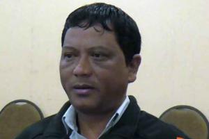 Latiplang Kharkongor