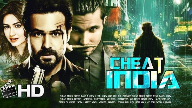 Cheat India Title Changed After CBFC Objection