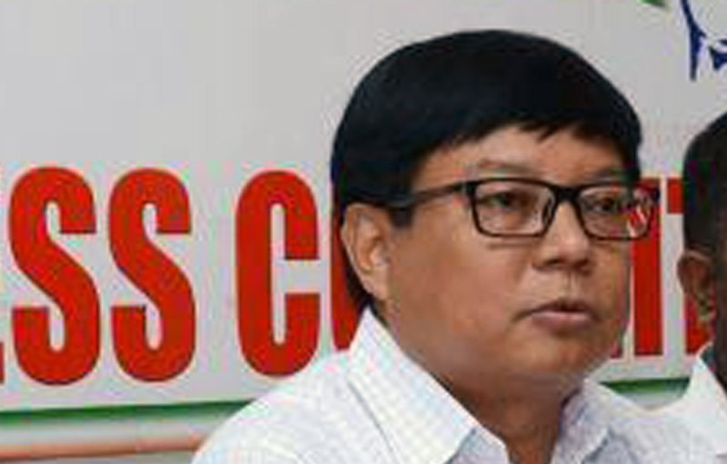 Implementation of Clause-6: Debabrata Saikia Questions BJP