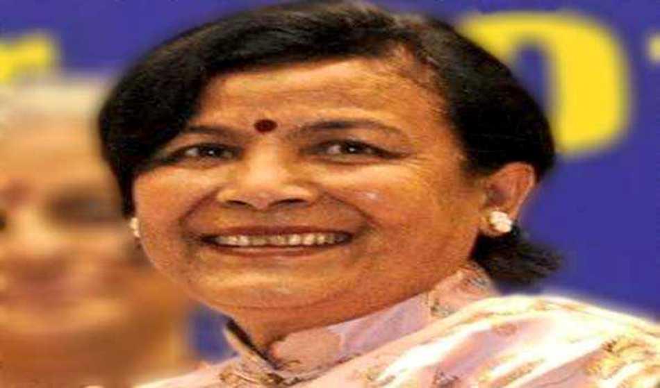 Social worker Draupadi Ghimirey to receive Padma Shri