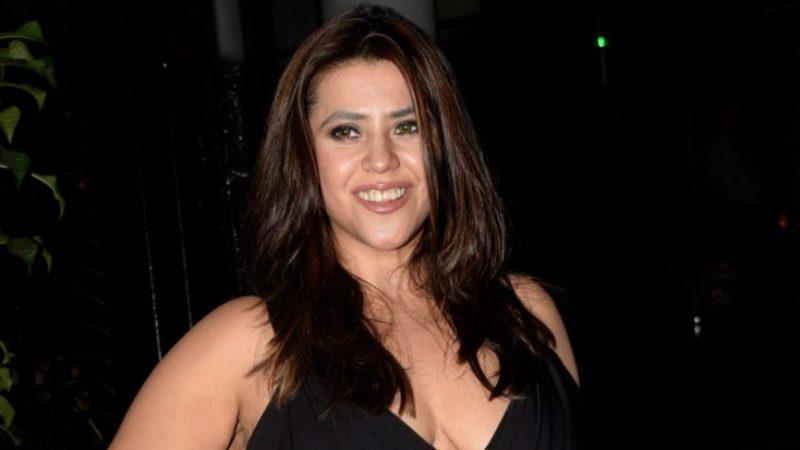 Ekta Kapoor Becomes Mom Through Surrogacy, Baby Boy Welcomed