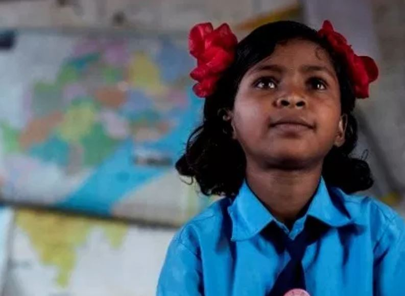 Invest in Future & Humanity: Educate a Girl