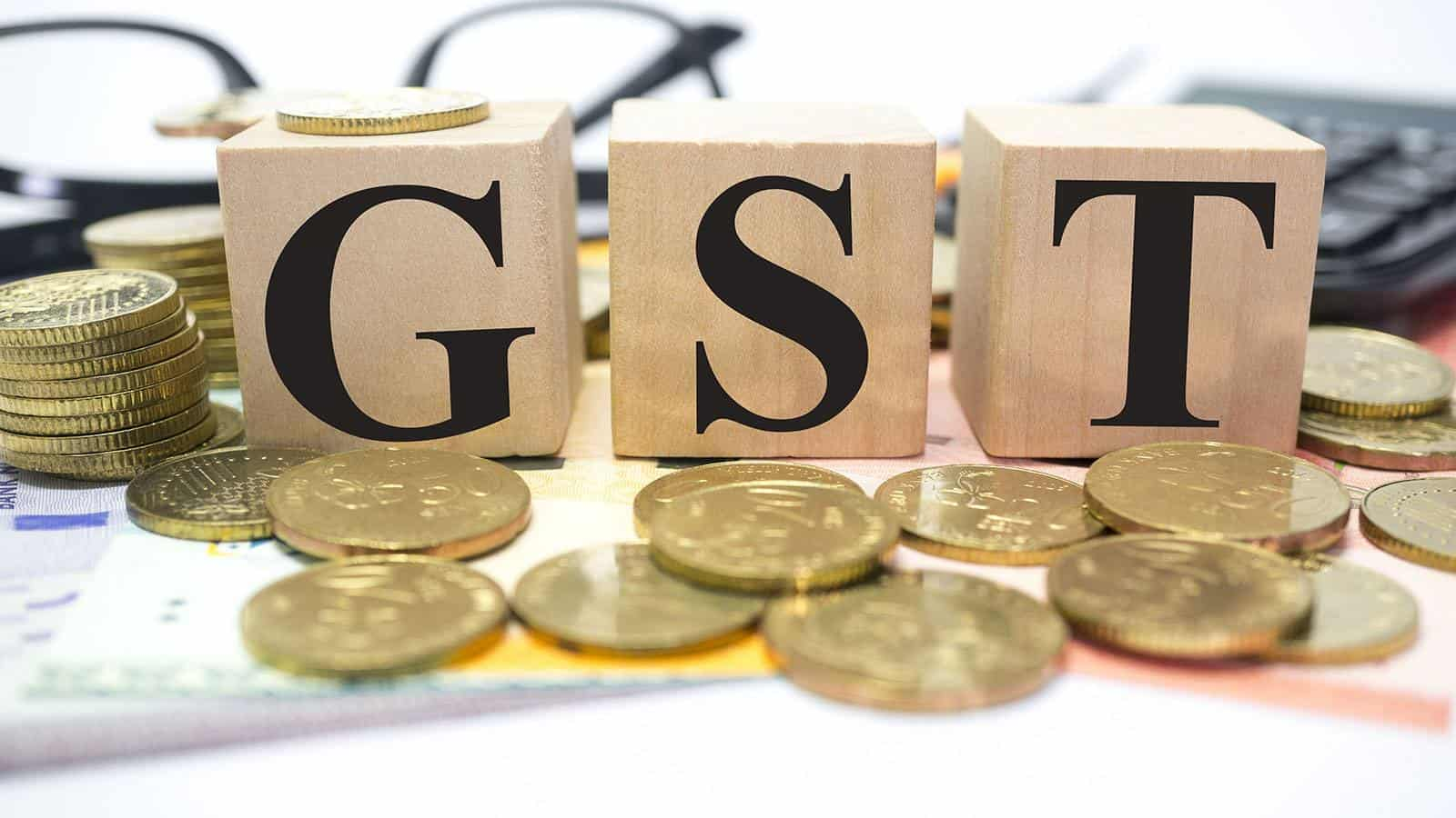 GST collections slip to Rs 94,726 crore in December