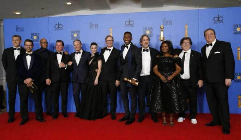 Golden Globes 2019 Steers Away from Politics, Celebrates Diversity, Womanhood
